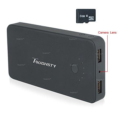 ToughstyTM 1920 1080P Portable Camcorder Operating