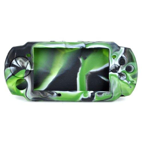 Psp Green Case - 4