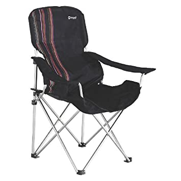 Outwell - Silla plegable para camping (con funda de ...