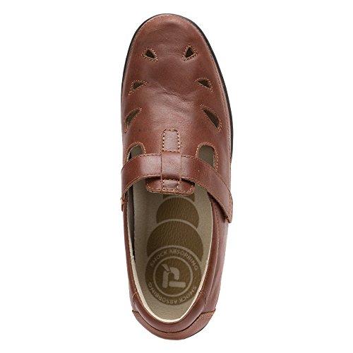 Propet Ladybug Women's Chestnut Walking Shoe A77pYrwq