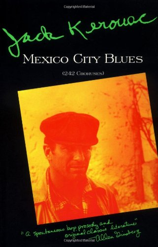 Pennies Blue Sperry (Mexico City Blues: 242 Choruses)