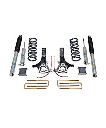 2002 dodge ram lift kit shocks - 6