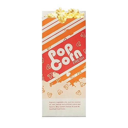 popcorn bags 100 - 7
