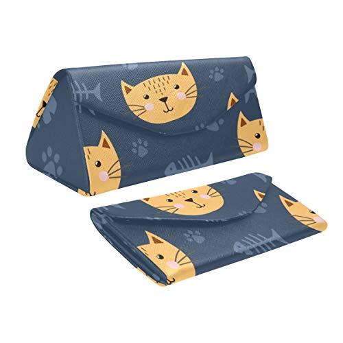 Sunglass Leather Case Cute...