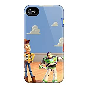 Iphone 5s DqC9479RvKH Customized Nice Toy Story 3 Pictures Shockproof Cell-phone Hard Covers -JamieBratt