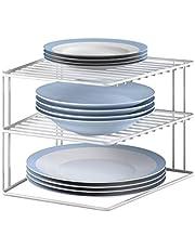 Metaltex Palio - Rinconera de 3 estantes
