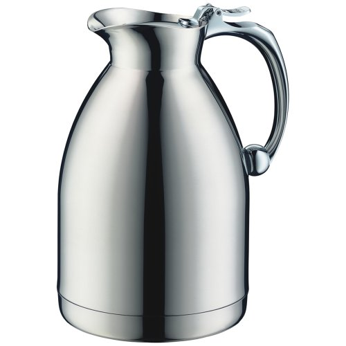 Alfi Hotello Stainless Top Thermal Carafe, 8-Cup