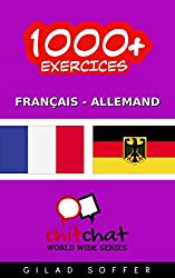 1000+ Exercices Français - Allemand (ChitChat WorldWide)