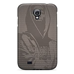 NikRun VpgEZ5353qDrpG Case For Galaxy S4 With Nice 2pac Appearance