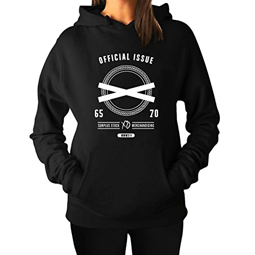 - Women Pullover Hooded Sweatshirts Official Issue Xo The Weeknd Hoodie