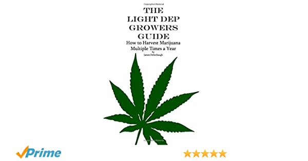 Marijuana grower's guide deluxe: revised color edition by mel frank.