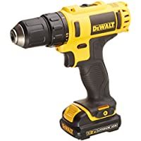 Dewalt Dcd710S2R Lithium Ion Certified Refurbished At A Glance