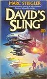 David's Sling, Marc Stiegler, 0671653695