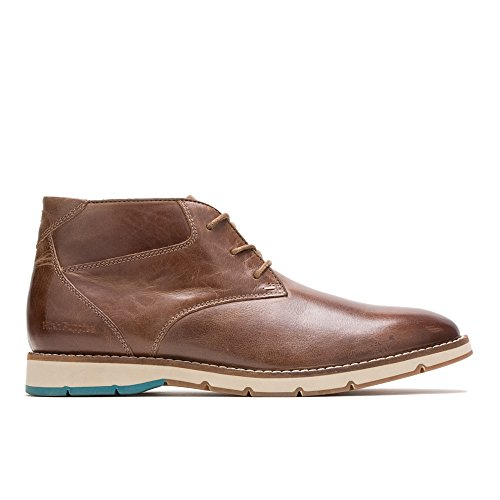 Image of Hush Puppies Men's Breccan Hayes Ankle Bootie