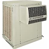 Champion Cooler Wc50 5000-Cfm Window Evaporative Cooler Evaporative (Swamp) Cooler
