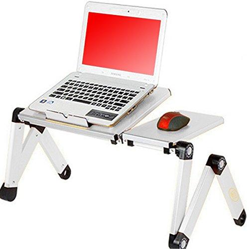 Desk York Portable Table Computer