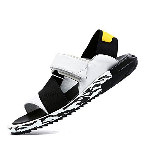 tempo Sandali scarpe Spiaggia B estate maschile libero 0qIwvA