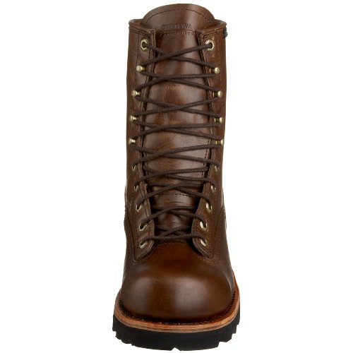 Chippewa Mens 73100 Lace-to-toe Enregistreur Boot Bay Apache