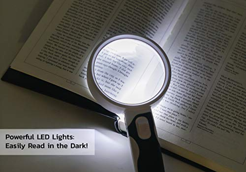 Buy reading magnifier