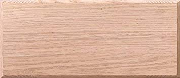 Cabinet Doors N More 13 W X 5 3 4 H X 3 4 Replacement Unfinished Red Oak Slab Kitchen Cabinet Drawer Front For 15 Wide Framed Kitchen Base Cabinet Amazon Com