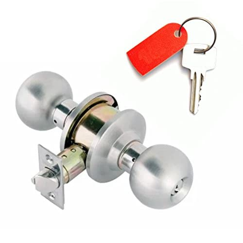 CCL Security 55315 Sesamee 500 Series Brass Rekeyable Padlocks