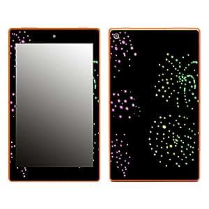 """Motivos Disagu Design Skin para Amazon Fire HD 8: """"Feuerwerk"""""""