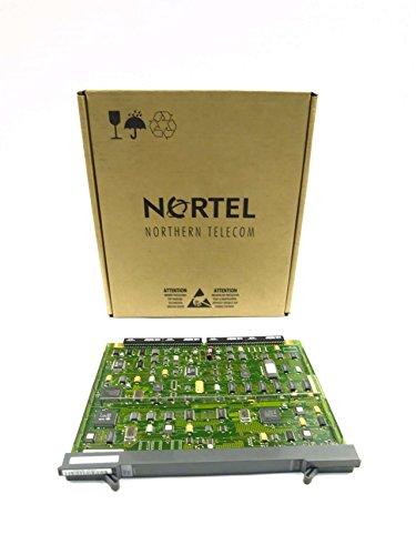 - NORTEL NTAK03BA OPTION 11 TDS/DTR CARD PCB CIRCUIT BOARD D523716