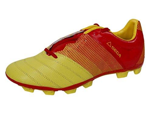 sega-mens-synthetic-monsanto-football-shoes-6-multicolor