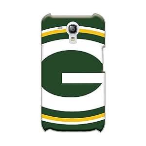 Samsung Galaxy S3 Mini TrK2084uzNl Custom Colorful Green Bay Packers Series High Quality Hard Phone Covers -
