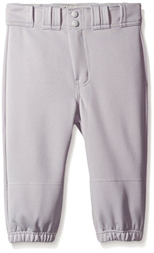 Easton Boys PRO Plus Knicker, Grey, Large