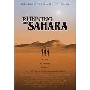 Running the Sahara [Region 2]