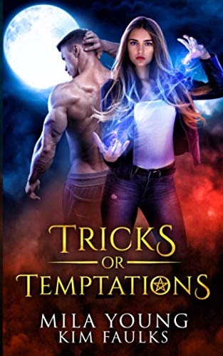 Demon Wolves Halloween (Tricks or Temptations: Beautiful Beasts Academy - Halloween)