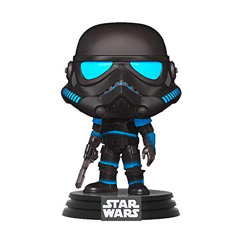 Funko Pop! Star Wars the Force Unleashed Shadow Stormtrooper Exclus
