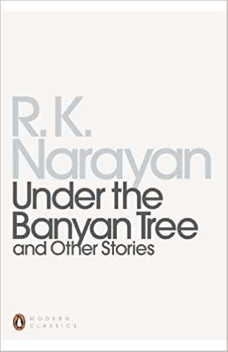 rk narayan story