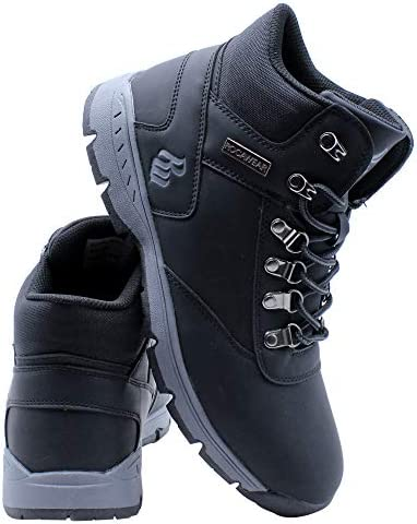 Rocawear Bryant Casual Work Boots for Men 1