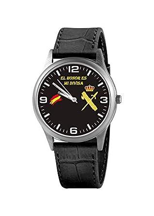 Reloj Guardia Civil