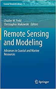 Remote Sensing and Modeling: Advances in Coastal and Marine Resources