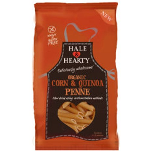 Hale and Hearty - Organic Buckwheat, Corn & Rice Macaroni - 250g -  Hale & Hearty, Hale & Hearty, HLH5