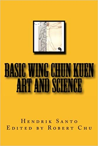 Basic Wing Chun Kuen: Art and Science: Amazon.de: Hendrik Santo ...