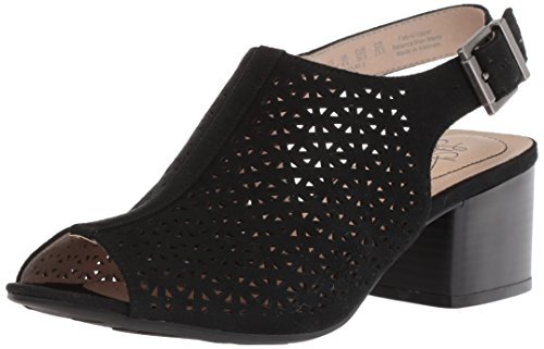 LifeStride Women's Relay 2 Ballet Flat Black big sale online for sale cheap price cheap price discount authentic buy cheap exclusive under $60 cheap price 8YsusO5