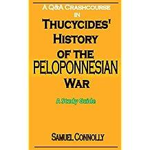 A Q&A Crash Course in Thucydides' History of the Peloponnesian War