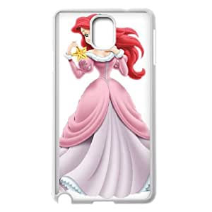 Little Mermaid II, The Return to the Sea Samsung Galaxy Note 3 Cell Phone Case White Phone cover R49389164