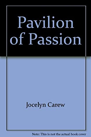book cover of Pavilion of Passion