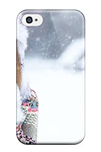 Excellent Design Mood Case Cover For Iphone 4/4s