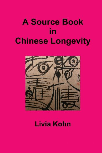 A Source Book in Chinese Longevity