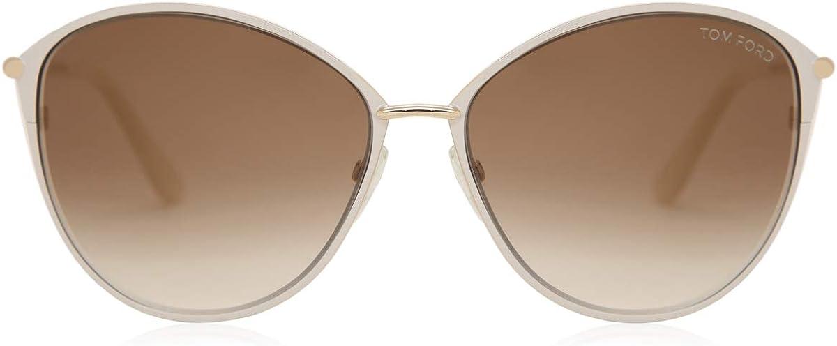 Tom Ford Damen Sonnenbrillen Penelope FT0320 - Tom Ford Sonnenbrille Damen