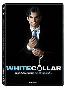 Ladron De Guante Blanco Temporada 1 [DVD]