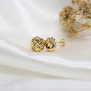 Carissima Gold Pendientes de mujer con oro Carissima Gold Pendientes de mujer con oro Carissima Gold Pendientes de mujer con oro