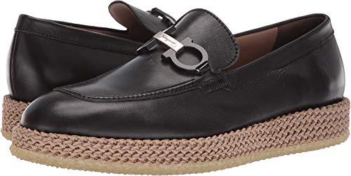 - Salvatore Ferragamo Men's Arinos Loafer Black 7 M US