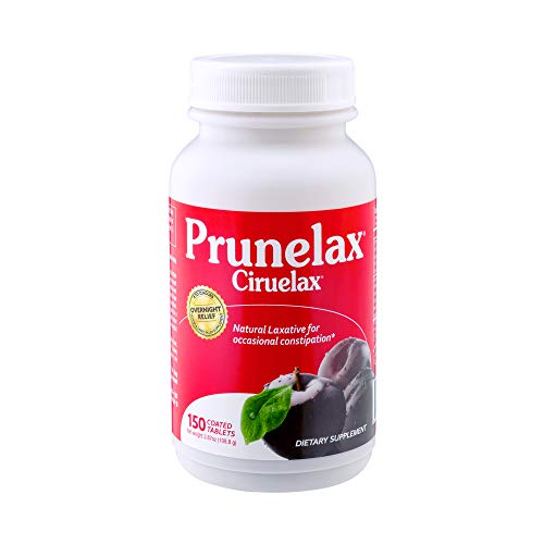 Prunelax Tablets, 150 Count ()
